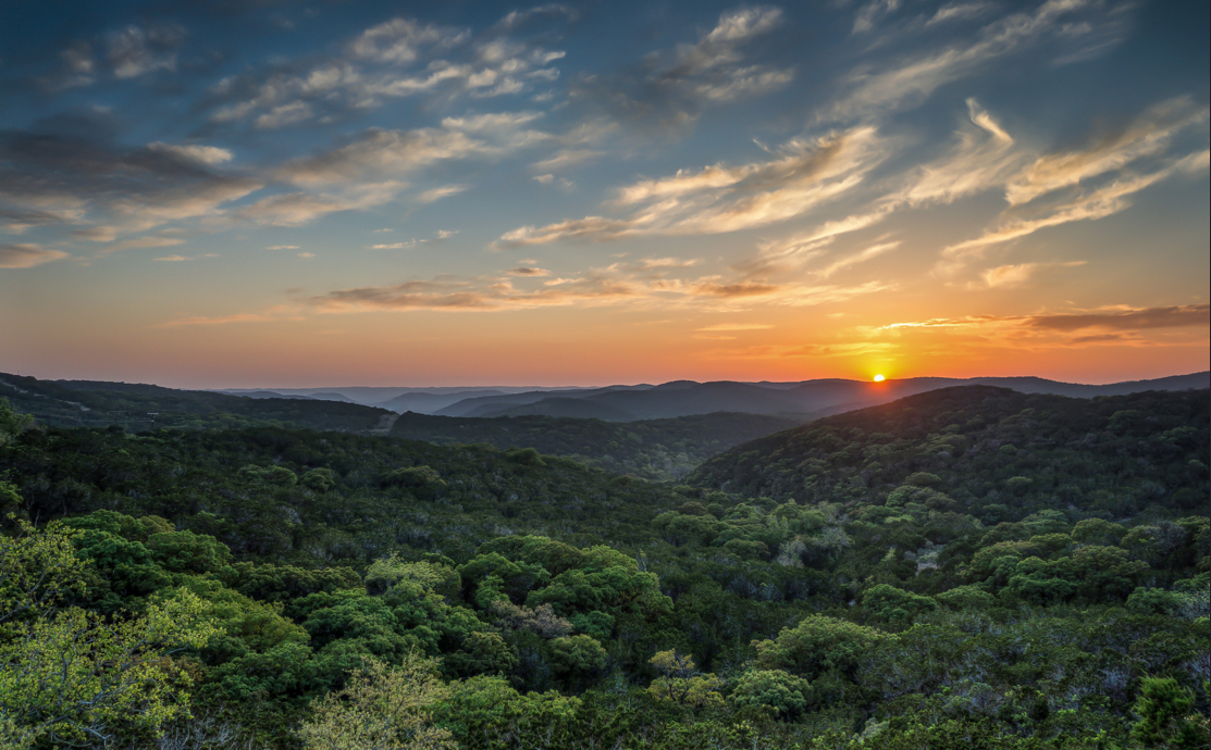 Conservation network reaches out to private landowners – Hill Country  Conservancy 8b27c40000e