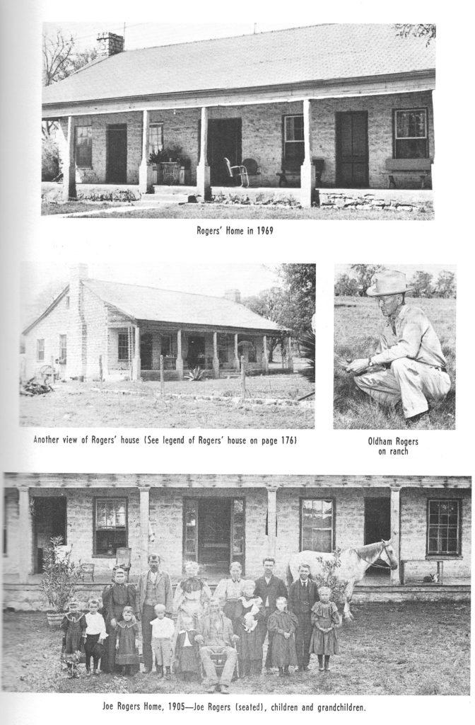 Driftwood Heritage Book Pics